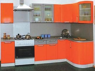 Кухонный гарнитур угловой Оля-2