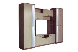 Гостиная Оскар-2 - Мебельная фабрика «Олимп»