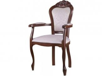 Кресло Орлеан - Мебельная фабрика «КЛМ-мебель»
