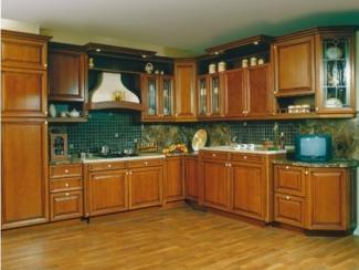 Кухня угловая Олимп - Мебельная фабрика «НиксМебель»