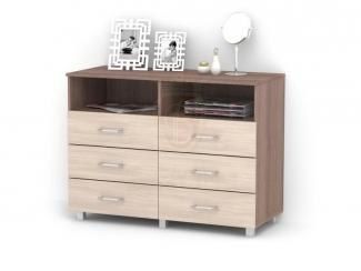 Комод Нега 5 - Мебельная фабрика «Баронс»