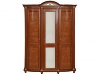 Шкаф для одежды Валенсия 3 П254.10 - Мебельная фабрика «Пинскдрев»