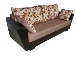 Простой диван Сити - Мебельная фабрика «Амик», г. Туймазы
