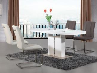 Обеденный Стол ARGENTINA - Импортёр мебели «Галеон», г. Москва