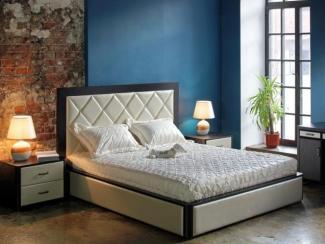 кровать Vivara / BD 112 -18 - Импортёр мебели «Arredo Carisma (Австралия)»