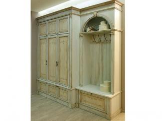 Прихожая НИКОЛЬ - Мебельная фабрика «Камеа»