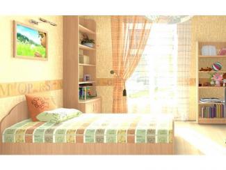 Спальный гарнитур ГОСТИНИЦА - Мебельная фабрика «Стрела»