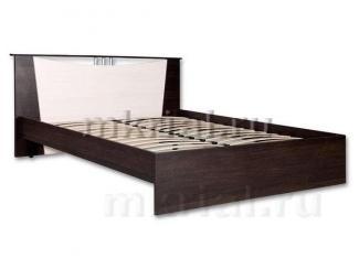 Большая кровать Кт 06.01  - Мебельная фабрика «Риал»
