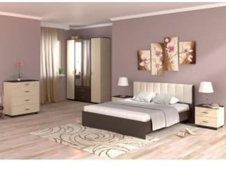 Спальный гарнитур Рондо