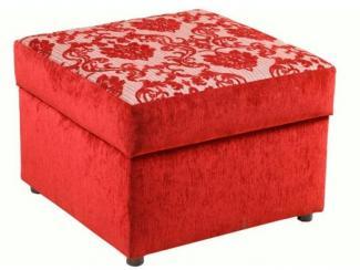 Пуфик Эко - Мебельная фабрика «Эко-мебель»