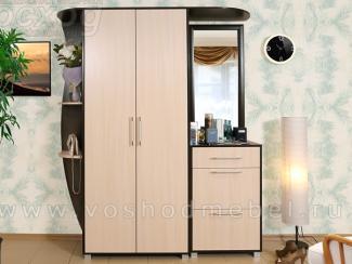 Прихожая - Мебельная фабрика «Восход»