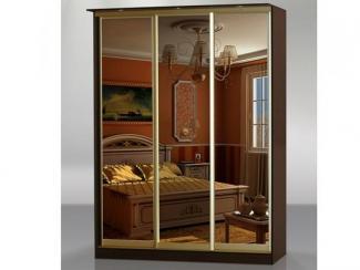 Шкаф-купе Лагуна-12 - Мебельная фабрика «МебельШик»