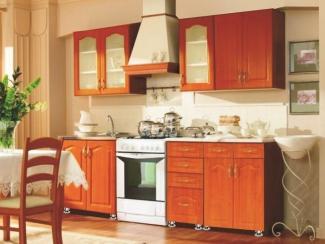 Кухня прямая Этюд люкс