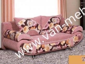 Диван прямой Бабочка - Мебельная фабрика «Van», г. Кузнецк