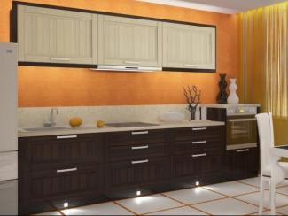 Кухня Рона МДФ - Мебельная фабрика «Линда»