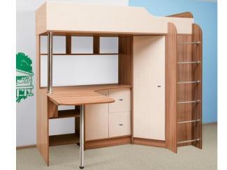 Детская Каприз 8 - Мебельная фабрика «Бурэ»