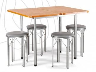 Классическая обеденная группа Т 3010 - Мебельная фабрика «ДМК»