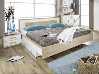 Спальня Ре-Форма 016 - Изготовление мебели на заказ «Ре-Форма», г. Уфа