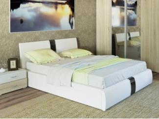 Кровать Челси - Мебельная фабрика «Ник (Нижегородмебель)»