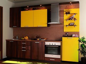 Кухня Солнечная - Мебельная фабрика «Мебелькомплект»