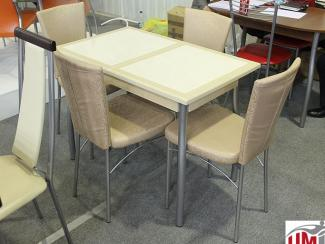 Мебельная выставка Краснодар: Стол обеденный