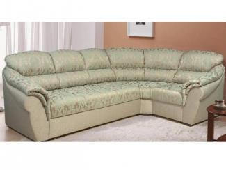 Угловой диван Зет - Мебельная фабрика «Аргос»
