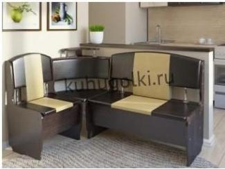 Кухонный уголок  Аленка - Мебельная фабрика «Палитра»