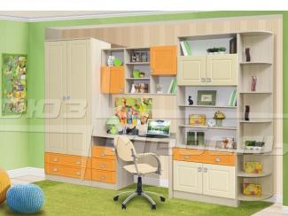 Детская Акварель - Мебельная фабрика «Союз-мебель»