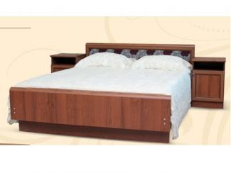 Кровать Шанс - Мебельная фабрика «Шанс»
