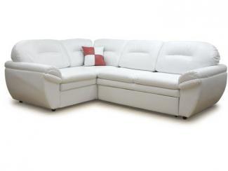 Диван угловой Эльсинор 7 - Мебельная фабрика «Эльсинор»
