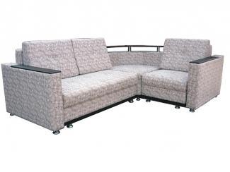 Угловой диван Амур 1  - Мебельная фабрика «Ассамблея»
