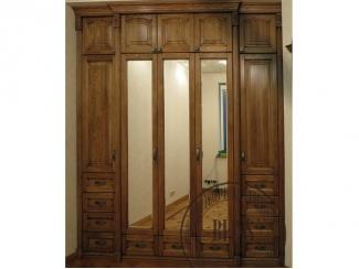 Шкаф распашной классический - Мебельная фабрика «BLISS-HOME»