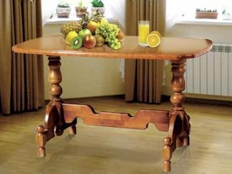 Стол обеденный-2 - Мебельная фабрика «Фант Мебель»