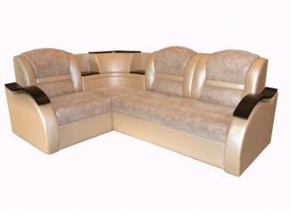 Красивый диван Сатурн  - Мебельная фабрика «Галактика»