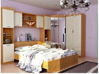 Спальный гарнитур Лаура - Мебельная фабрика «ВикО Мебель»