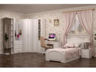 Детская Виктория - Мебельная фабрика «Ижмебель»