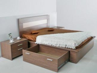 Спальня Атланта - Мебельная фабрика «Mirati»