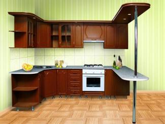 Кухня Людмила 11 - Мебельная фабрика «Гар-Мар»
