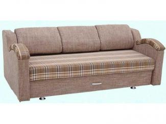 Диван прямой Каприз - Мебельная фабрика «Самур»