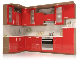 Кухонный гарнитур «Фиаметта» - Мебельная фабрика «Cucina»