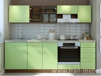 Недорогой и практичный кухонный гарнитур Арина 8 - Мебельная фабрика «Фран»