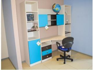 Мебель для детской Мини - Мебельная фабрика «Шадринская»