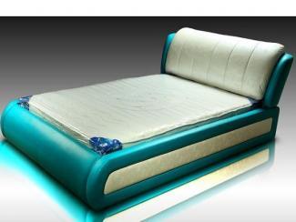 Кровать Орхидея 2 - Мебельная фабрика «Восток-мебель»