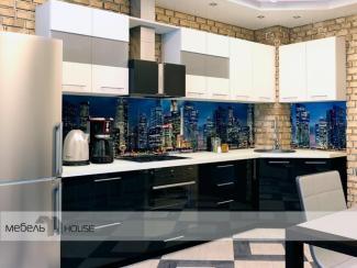 Кухонный гарнитур угловой Рона - Мебельная фабрика «Мебель Хаус», г. Ульяновск