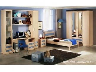 Детская 13 - Мебельная фабрика «Абсолют»
