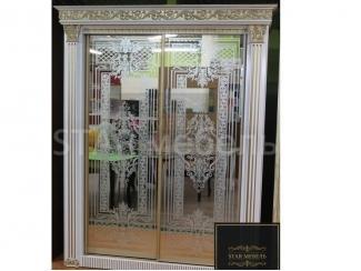 Шкаф-купе - Мебельная фабрика «STAR мебель», г. Ульяновск