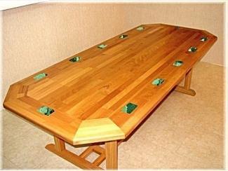 Стол обеденный  - Мебельная фабрика «Мебель Парк» г. Москва
