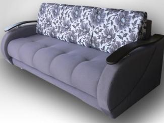 Диван прямой Гранд - Мебельная фабрика «Дуэт»