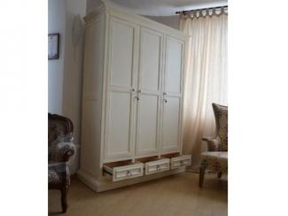 Шкаф Manhattan - Импортёр мебели «Arbolis (Испания)»