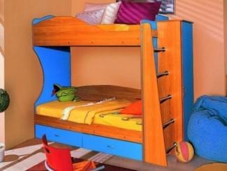 Кровать детская Мезонин 9